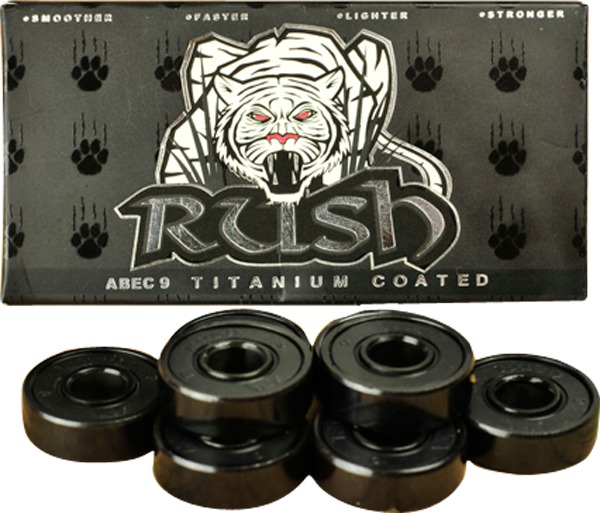 Rush Bearings