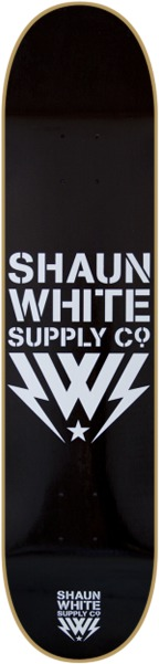 Shaun White Logo Core Deck