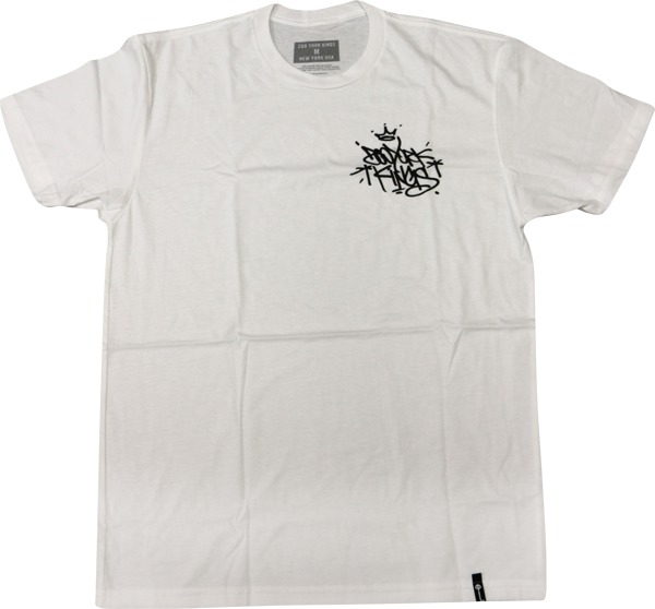 Zoo York Kings Tag T-Shirt