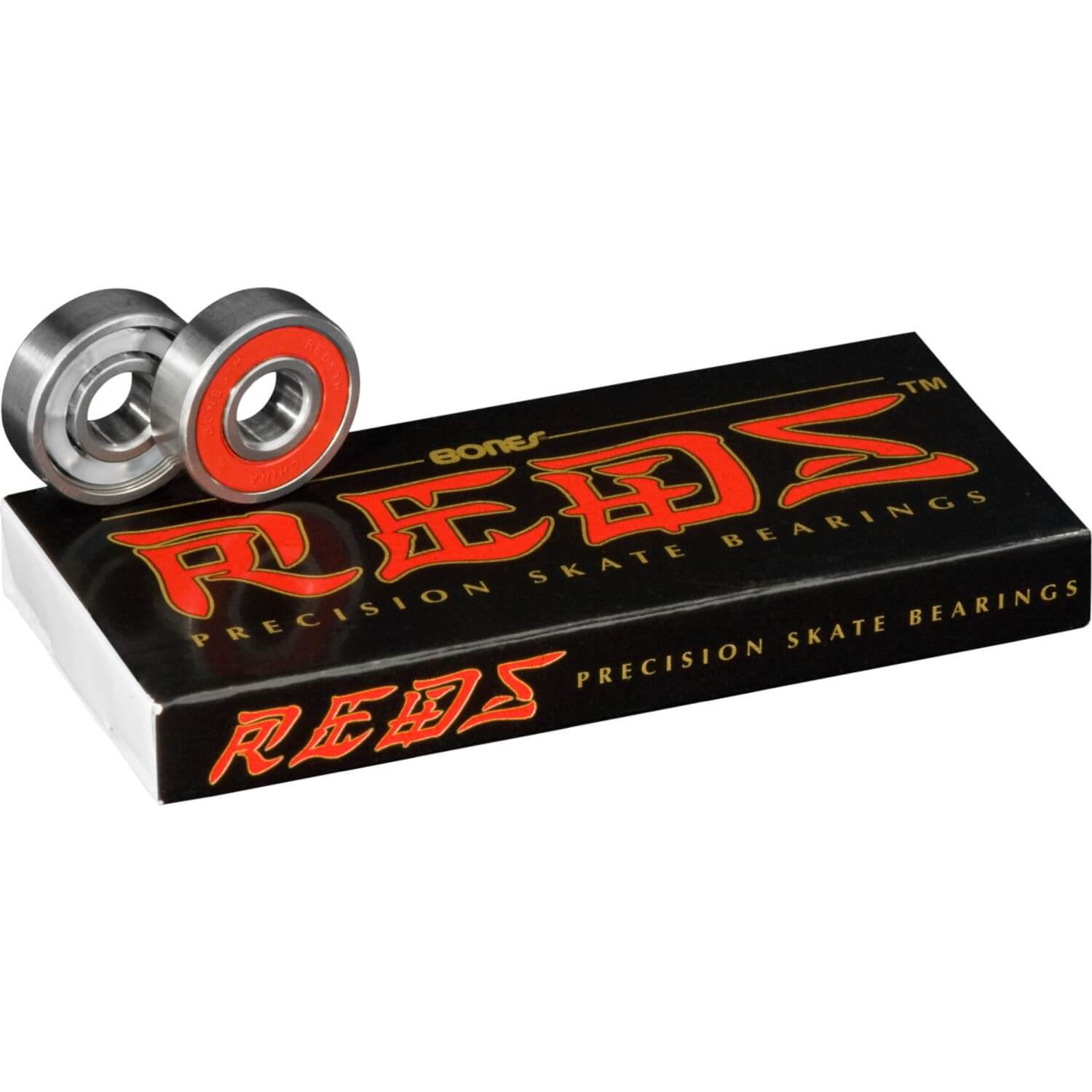Bones Bearings - Bones REDS Precision Bearings