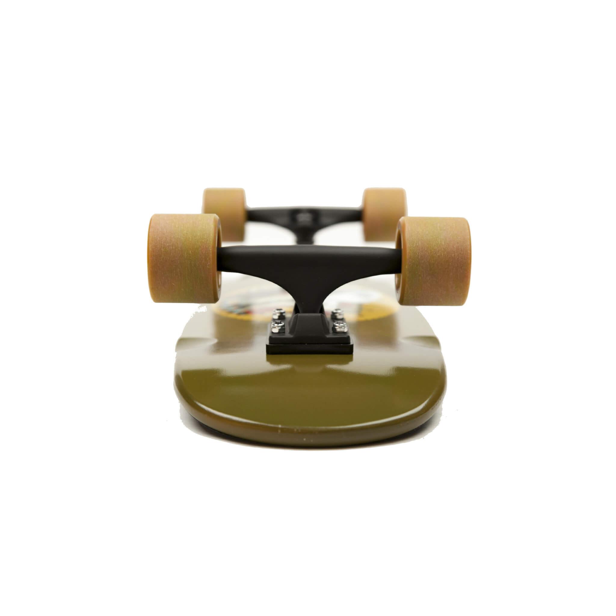 b3950454f7f 500 Skateboards Gustavo Rimada American Spirit Complete Skateboard 7.78 x  23.5 Warehouse