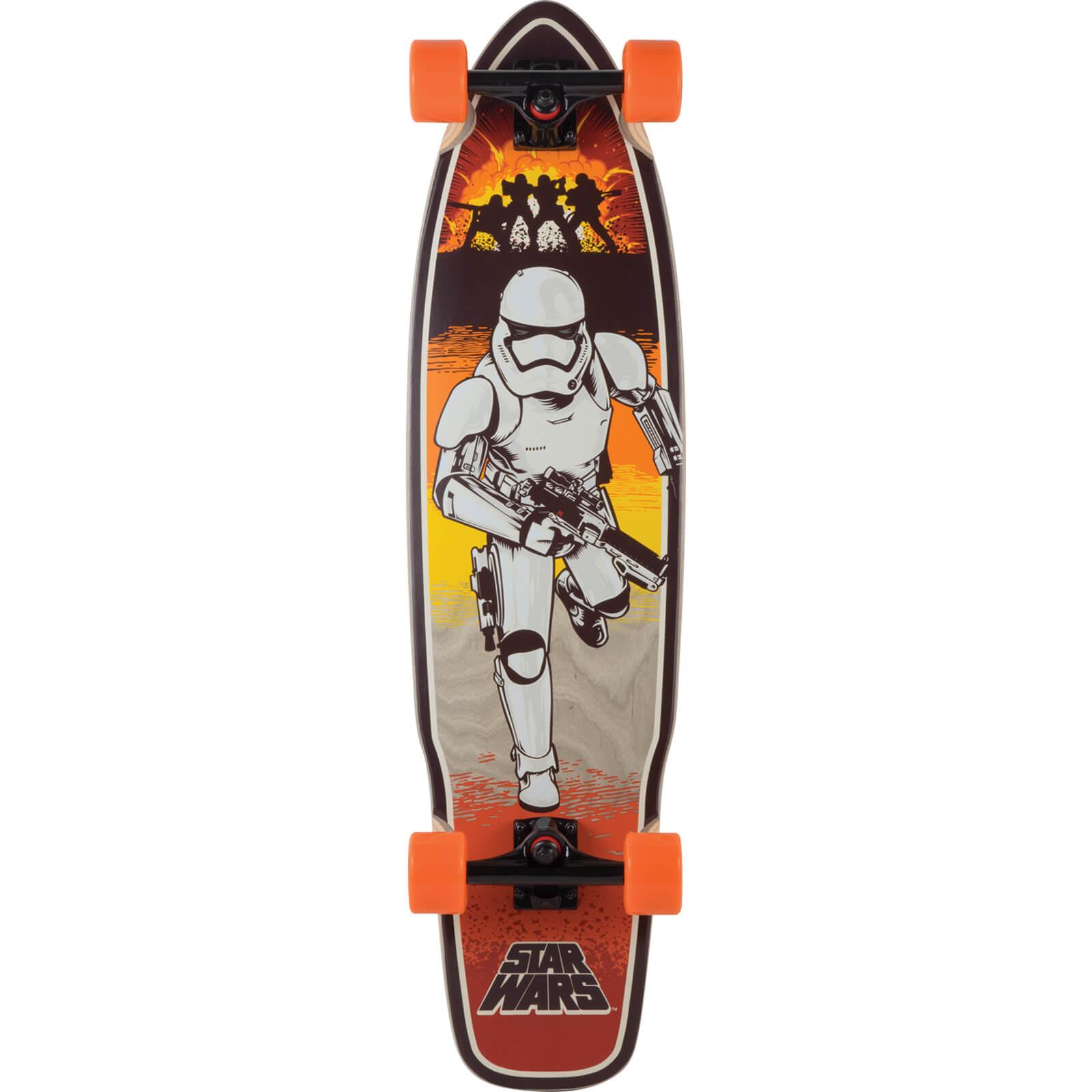 Santa Cruz Skateboards Star Wars Episode Vii Stormtrooper