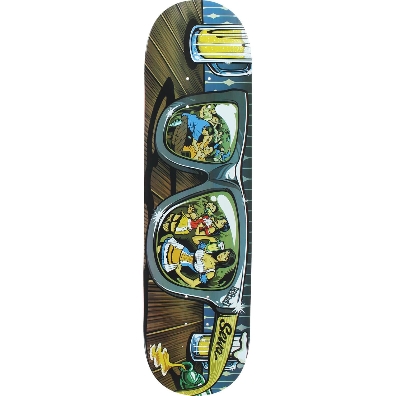 Blind Skateboards Shades Deck