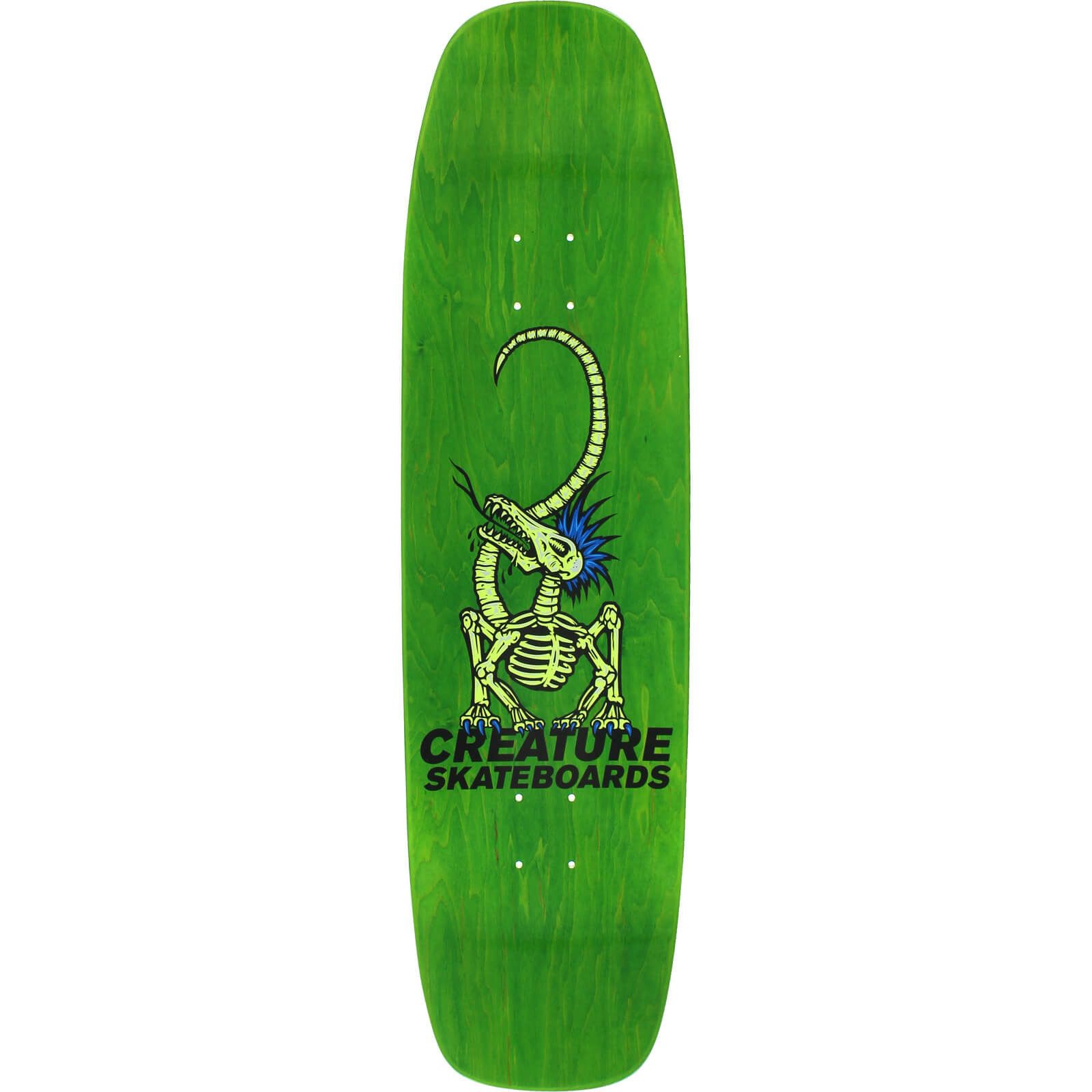 Creature Skateboards Darren Navarette Neighbors Skateboard
