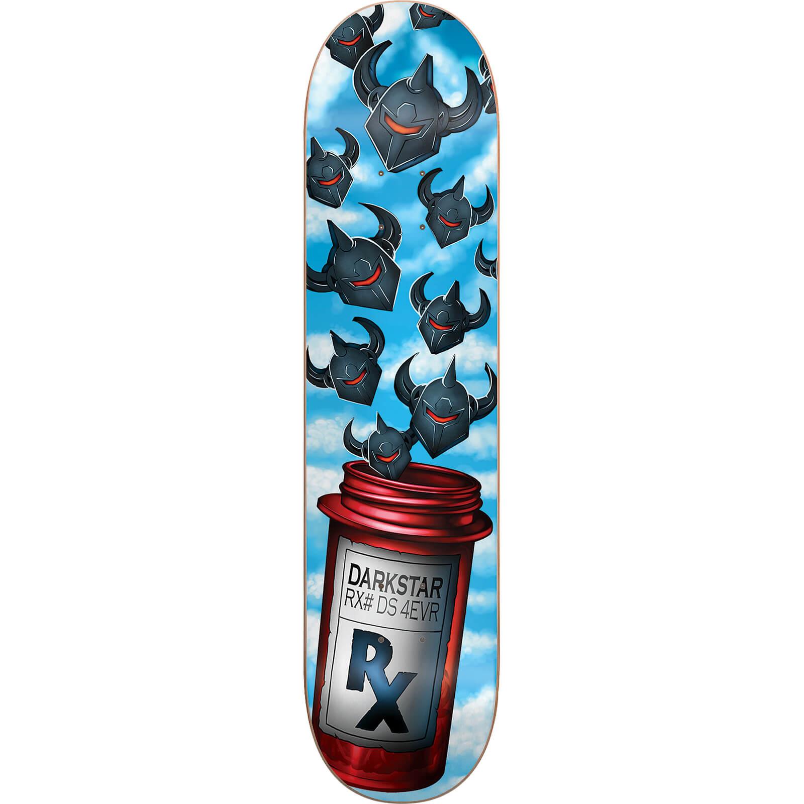 Darkstar Skateboards 4evr Deck