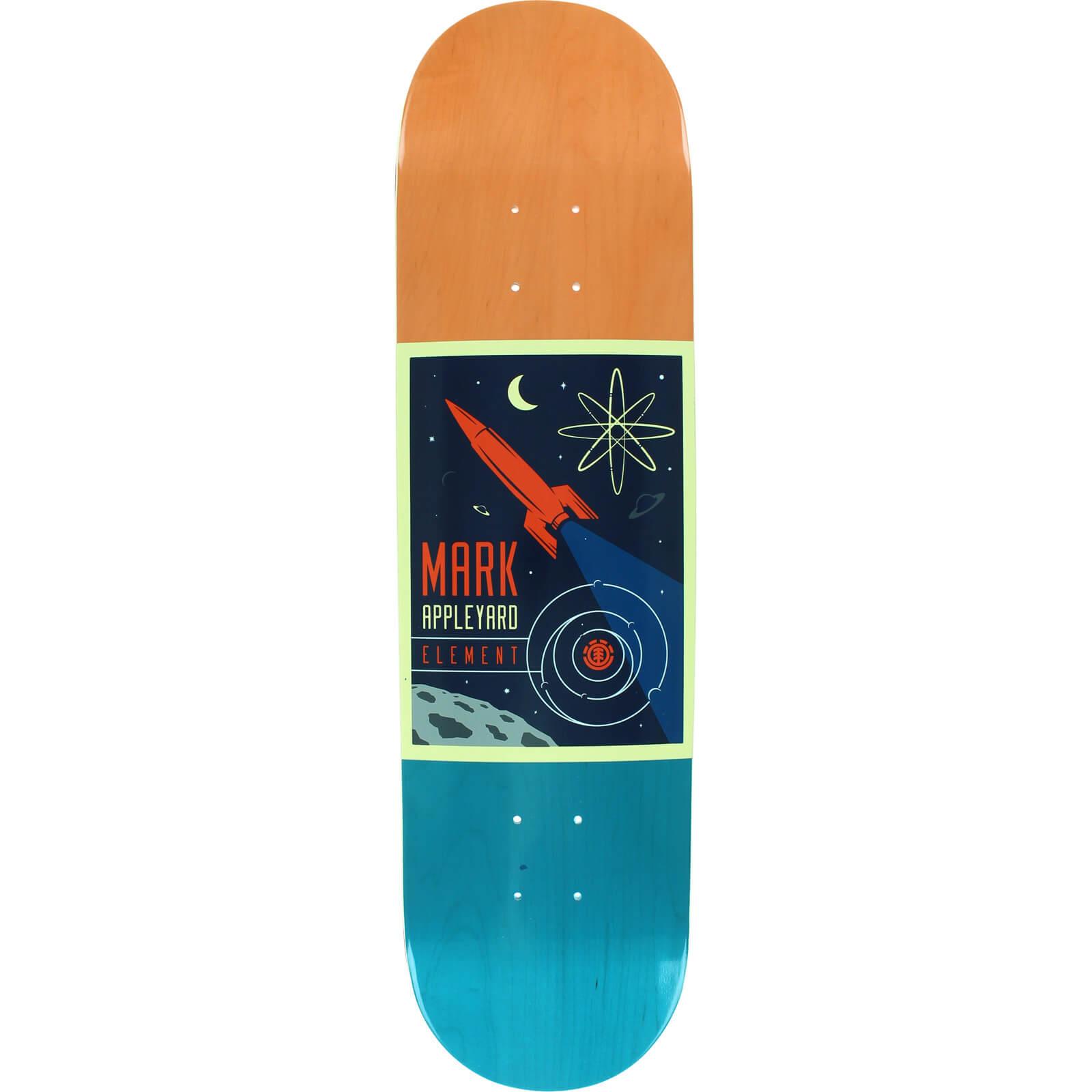 Element Skateboards Mark Appleyard Helium Cosmonaut ...
