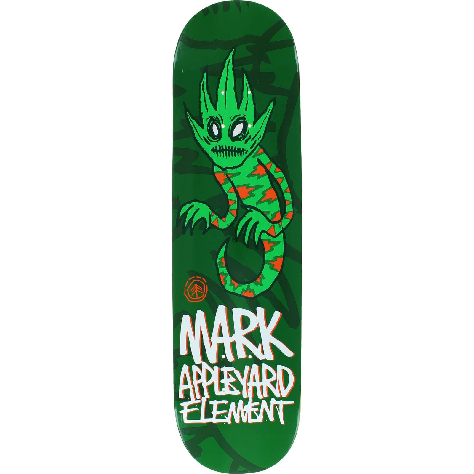 Element Skateboards Featherlight Sprites Skateboard Deck
