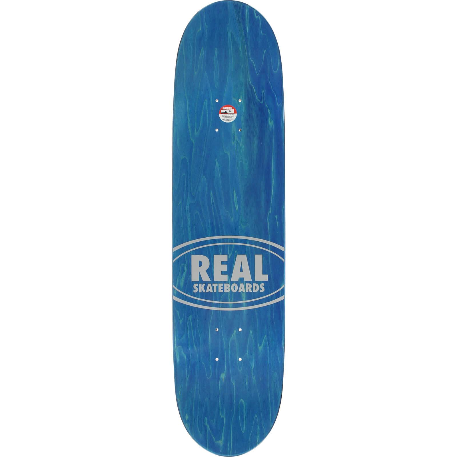 Real Skateboards Kyle Walker Premium Sm Skateboard Deck