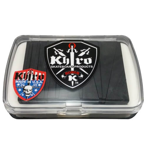 Khiro Riser Kit Angles & Wedges Set