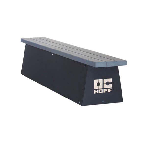 OC Ramps Jordan Hoffart 6 Foot Butter Bench - Signature Series