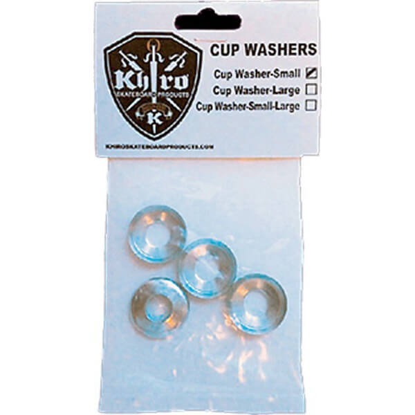 Khiro Small Cup Washers