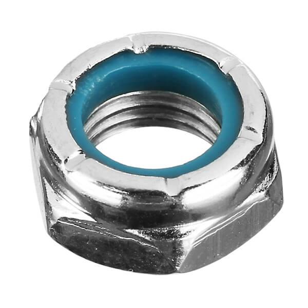 Modus Bearings Axle Nuts - 20 Pack