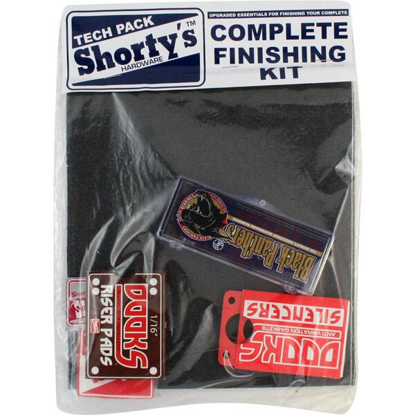 Shortys Skateboards Tech Pack Hardware