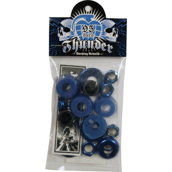 Thunder 95a Rebuild Kit