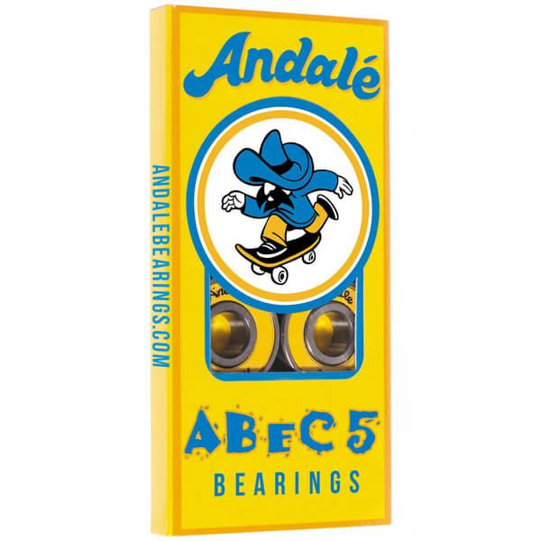 Andale Bearings Bearings