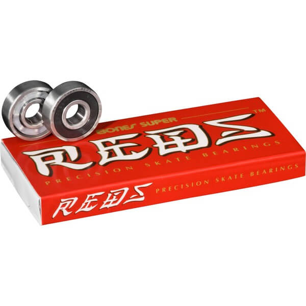 Bones Bearings - Bones Super REDS Bearings