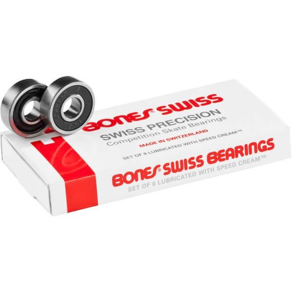 Bones Bearings - Bones Bearings
