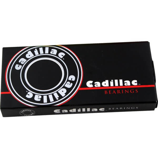 Cadillac Bearings