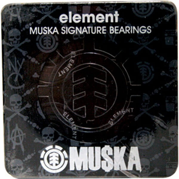 Element Bearings