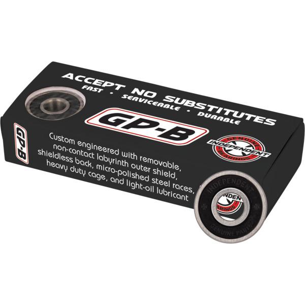 Independent GP-B ABEC 7 Skateboard Bearings