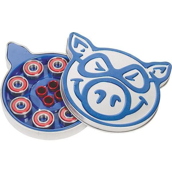 Pig Bearings