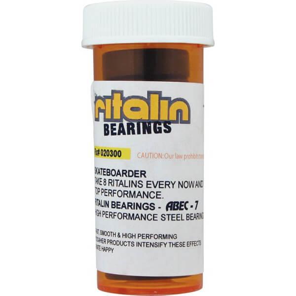 Ritalin Abec 7 Bearings