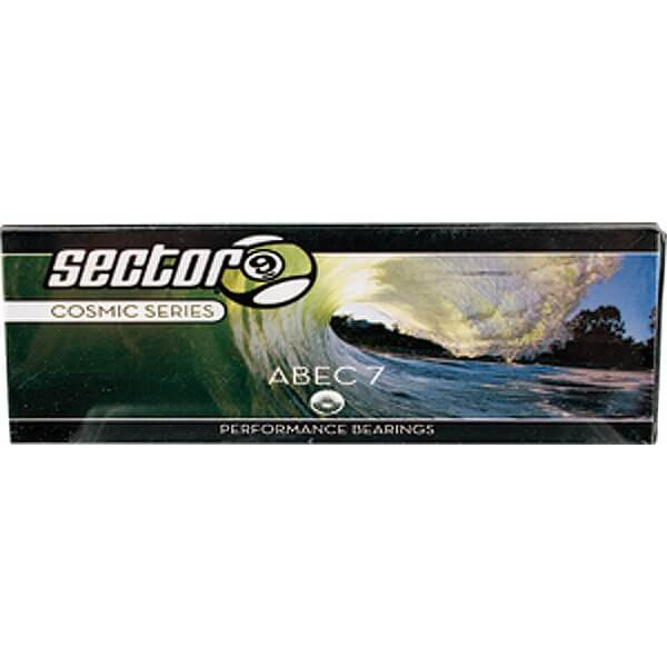 Sector 9 Cosmic Bearings
