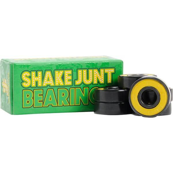 Shake Junt Low Riders Abec 3 ABEC 3 Skateboard Bearings