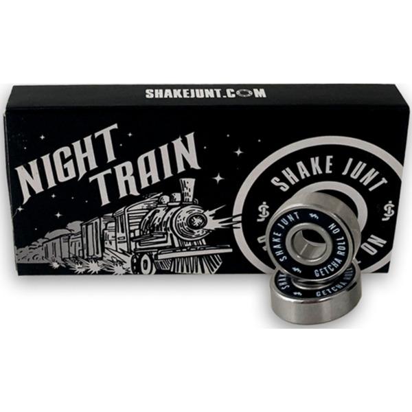 Shake Junt Night Train Skateboard Bearings