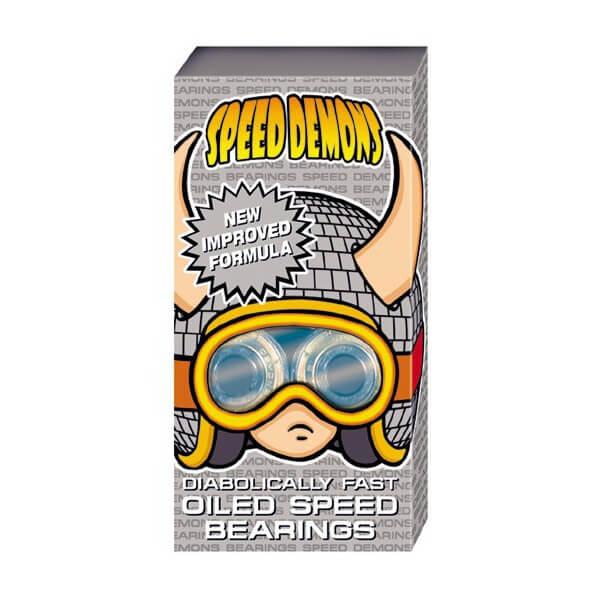Speed Demons A-7 Bearings