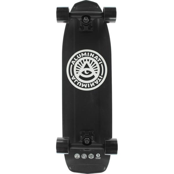 Longboard & Cruiser Wheels - Warehouse Skateboards
