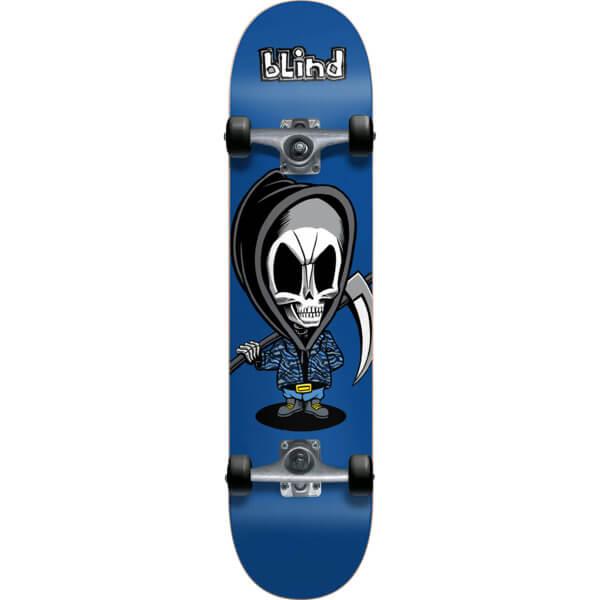 9aba0292e611f Blind Skateboards Bone Thug Royal Mid Complete Skateboards - 7.625 x 31.7 -  Warehouse Skateboards