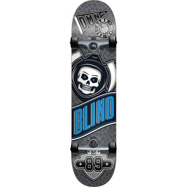 Blind Skateboards Reaper Crew Complete