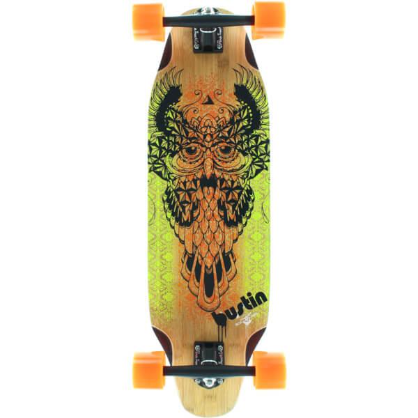 Bustin Boards Spliff Complete