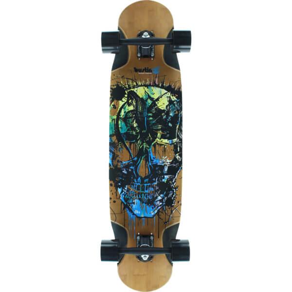 Bustin Boards Shrike Complete Longboard