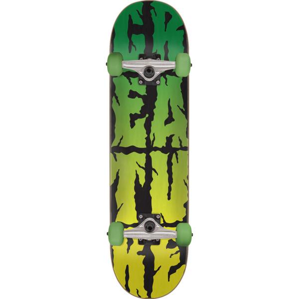 "Creature Skateboards Breaker Mini Complete Skateboard - 7.25"" x 29.9"""