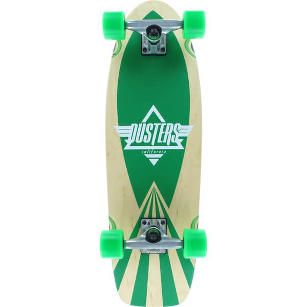 Dusters California Skateboards Cazh Complete