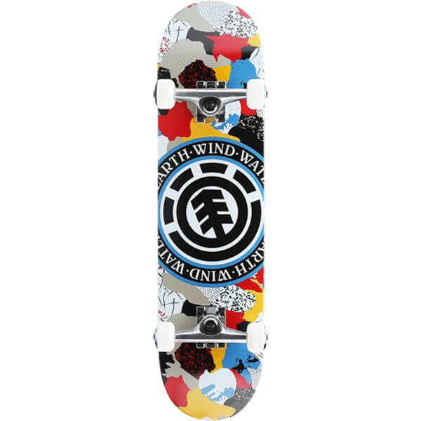 f9dccc96ab4 Element Skateboards Cut Out Seal Complete Skateboard - 7.75 x 32.25 -  Warehouse Skateboards