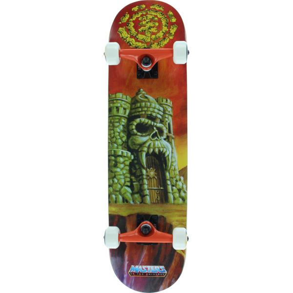 "Element Skateboards Masters Of The Universe Castle Complete Skateboard - 8"" x 31.75"""