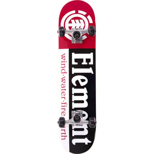 "Element Skateboards Section Complete Skateboard - 7.75"" x 31.25"""