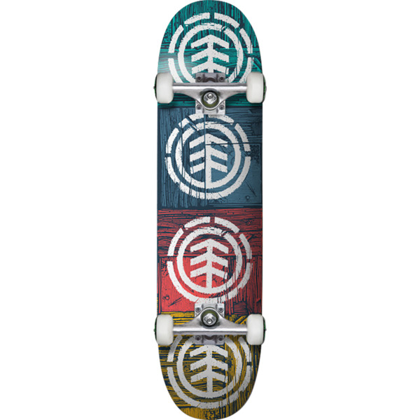 db0da968fd8 Element Skateboards Sylvan Complete Skateboard - 8 x 31.75 - Warehouse  Skateboards