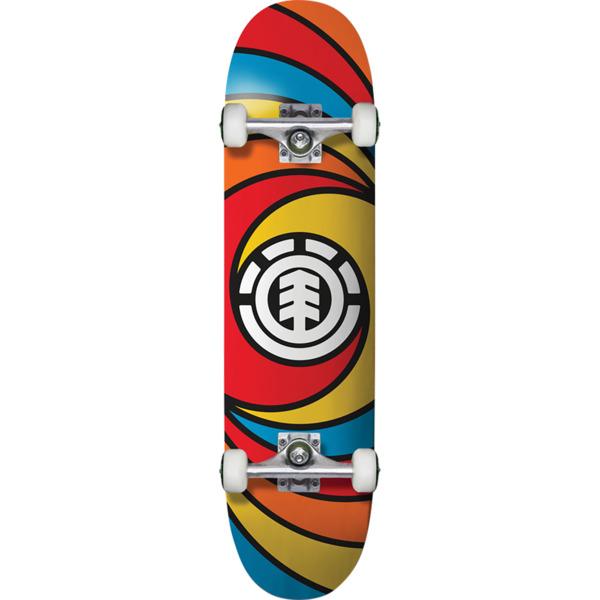 """Element Skateboards Yang Complete Skateboard - 7.87"""" x 31.25"""""""