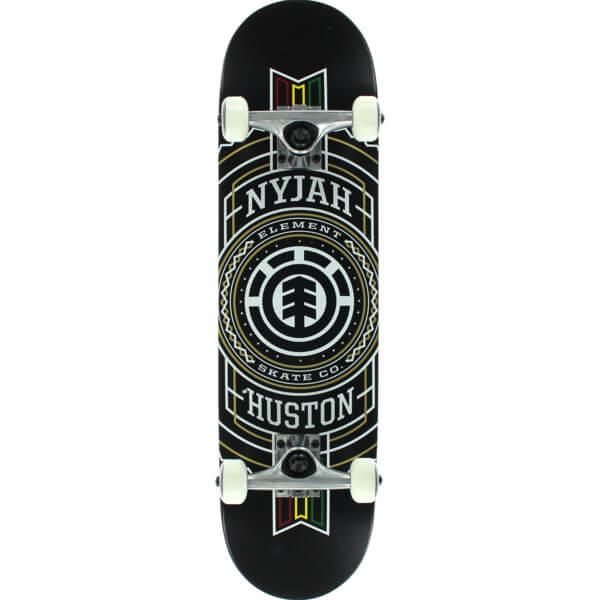Element Skateboards R-Stamp Complete