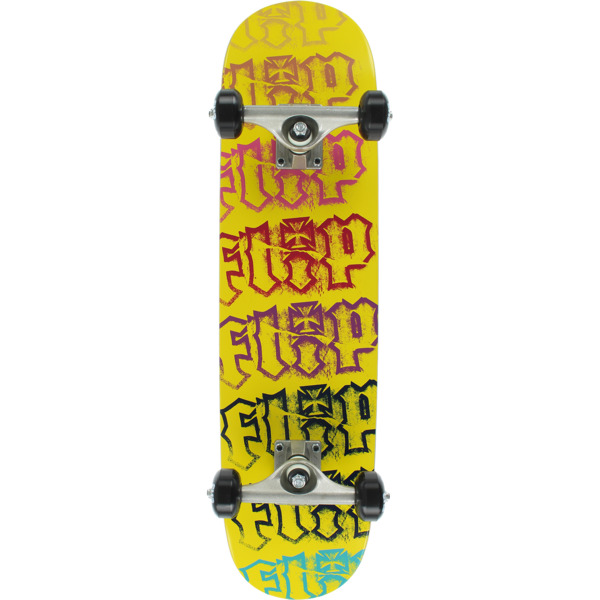 Mini Completes - Warehouse Skateboards