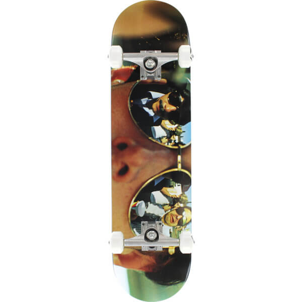 Complete Skateboards - Warehouse Skateboards