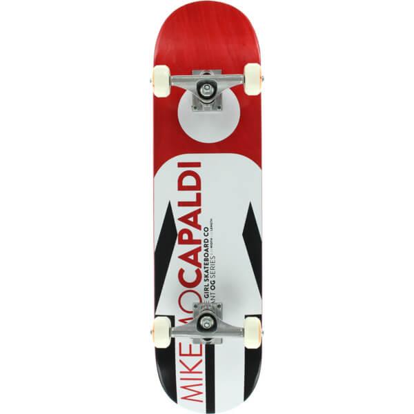 Girl Skateboards Giant OG Complete