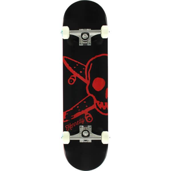Girl Skateboards Street Pirate Complete