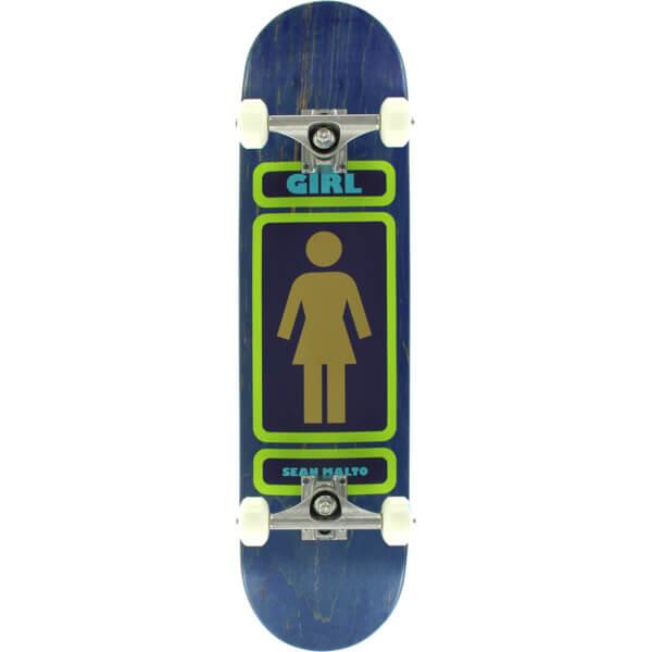 Girl Skateboards 93 Till Infinity Complete
