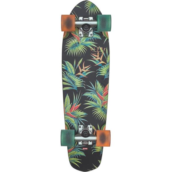 "Globe Blazer 26 Hellaconia Cruiser Complete Skateboard - 7.25"" x 26"""