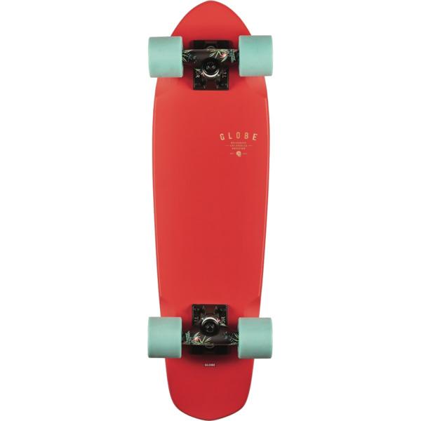 "Globe Blazer 26 Moloka'i Cruiser Complete Skateboard - 7.25"" x 26"""